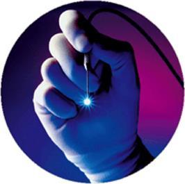 Traitement laser du glaucome